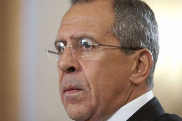 Лавров назвал терактом обстрел посольства России в Дамаске
