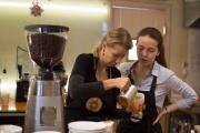 Агентство новостей JustMedia откроет в Екатеринбурге первую кофейную редакцию