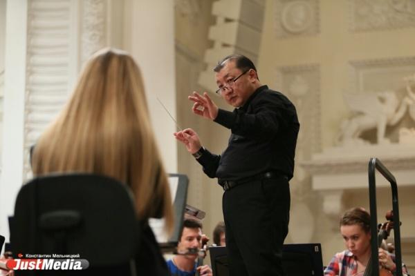 Гонконгский и Уральские молодежные симфонические оркестры дадут концерт в Алапаевске