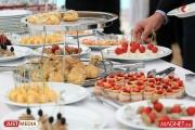 В Екатеринбурге, несмотря на кризис, растет количество кафе и ресторанов
