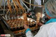 Два новых производителя продуктов стали работать в Екатеринбурге с начала года
