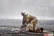 Под Североуральском сожгли автомобиль депутата гордумы