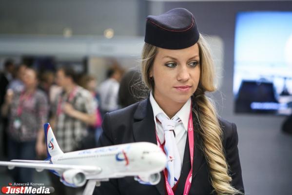 Пассажиры «Трансаэро» смогут улететь за рубеж с «Уральскими авиалиниями»