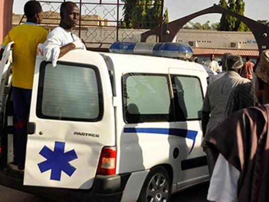 В Нигерии в мечети вчера вечером произошел двойной теракт