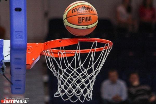 Баскетбольная команде УГМК добилась первой домашней победы в Премьер-лиге