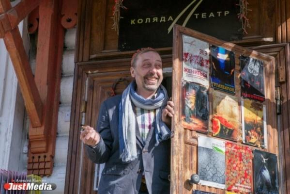 В «Коляда-Театре» покажут видео-спектакль польского режиссера Кантора «Умерший класс»