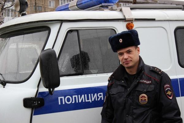 «Народным участковым» Свердловской области стал Никита Близнюк из Верхней Салды