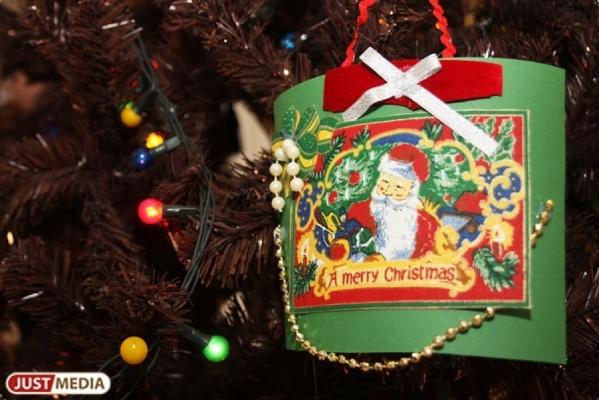 Дорого, а что делать. Свердловские компании начали закупать подарки к Новому году