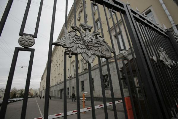 Потерь среди военнослужащих ВС России в Сирии нет
