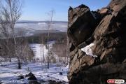 В Верхотурском районе пропали два охотника из Лесного
