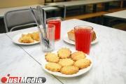 Общественники оценили качество блюд в школьных столовых Екатеринбурга