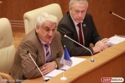 Мэр Белоярки сбежал от депутата Павлова