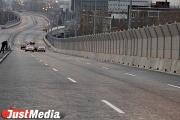 Водитель «Газели» сбил ночью пешехода на трассе Верхняя Пышма-Среднеуральск-Исеть