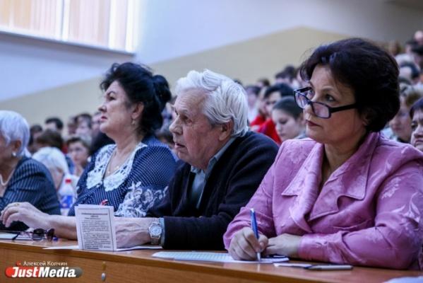«Мы вам устроим 2009 год!» Свердловские пенсионеры ради льгот на проезд готовы снова перекрывать улицы