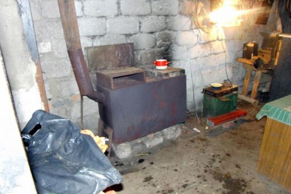 В Ирбите три подельника-наркомана попались на изготовлении запрещенных веществ