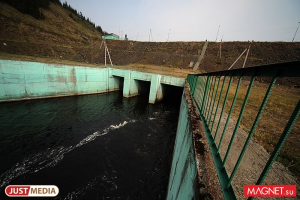 Минприроды субсидировало экологическую деятельность «Водоканала» на 47 с лишним миллионов