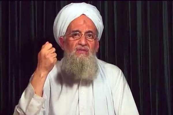 """Лидер """"Аль-Каиды"""" призвал исламистов сплотиться против России и Запада"""