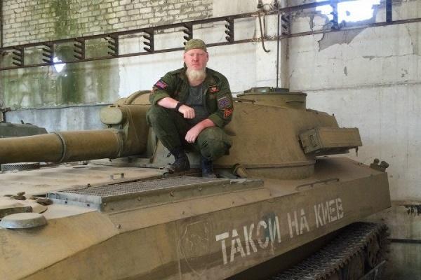 «Такси на Киев». Роман Абражеев отказался ехать воевать в Сирию и хочет вернуться домой