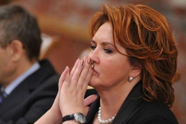 К экс-министру Скрынник у прокуратуры Швейцарии претензий нет