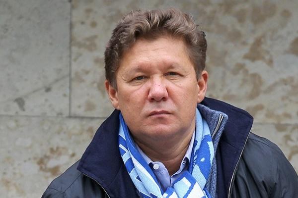 Газпром увеличил экспорт газа в дальнее зарубежье