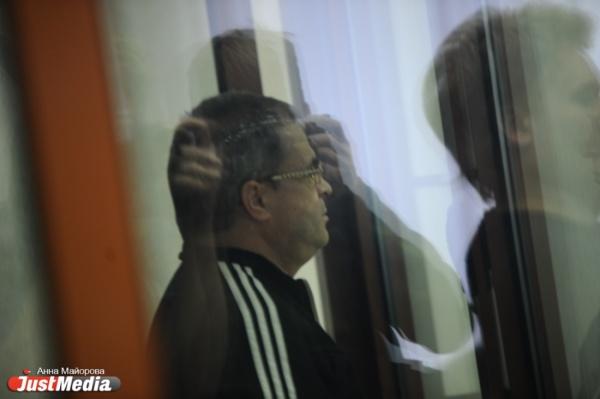 Кинев и его подельники в суде полностью признали свою вину