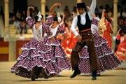 Екатеринбуржцы исполнят на морозе горячий испанский танец