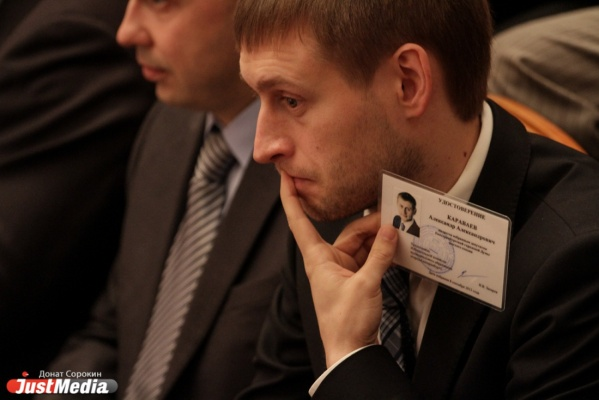 Холманских предупреждал. Прокуратура обвинила в провале капремонтов Караваева