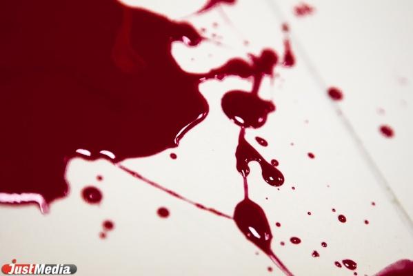 В Сухом Логу задержан местный житель, насмерть забивший ногами своего собутыльника