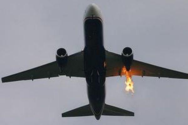 Признаков взрыва на борту A321 не обнаружено