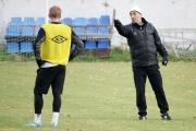 Молодежка «Урала» обзавелась новым тренером