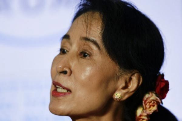 В Мьянме проходят первые свободные парламентские выборы