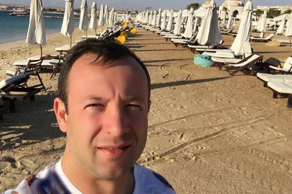 Коробейников: «Ощущение, что весь туристический бизнес Египта держится исключительно на российских путешественниках»