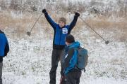Первая российская метеоритная экспедиция в Антарктиду готовится к старту на Южном Урале