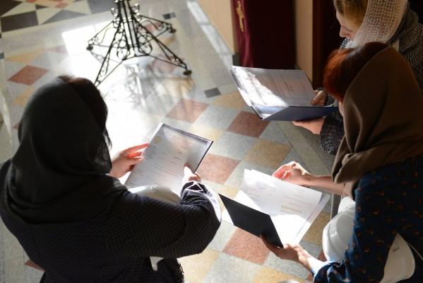 Сэкономили? В Екатеринбурге Горный университет выпустил первых дипломированных теологов