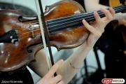 В Екатеринбурге пройдет фестиваль детских оркестров