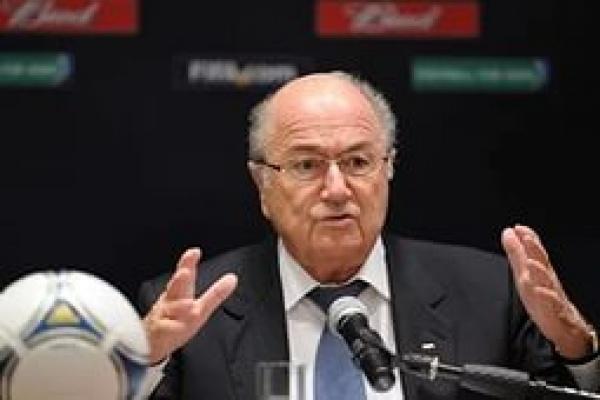 Госпитализирован президент ФИФА Йозеф Блаттер