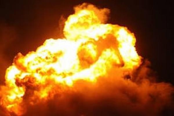 На севере Синая произошел теракт