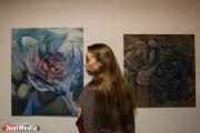 «Свитер» переносит горожан «из граффити в искусство»