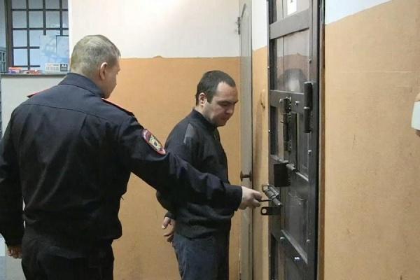Фото предоставлено пресс-службой ГУ МВД России по Свердловской области