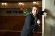 Вячеслав Самодуров признан «магом танца»
