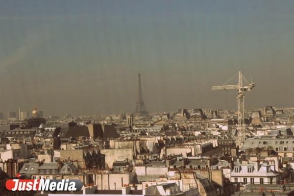 Уроженка Нижнего Тагила о парижских буднях: «Запуганных не встречала. Жизнь продолжается, дети пошли в школы, люди работают»