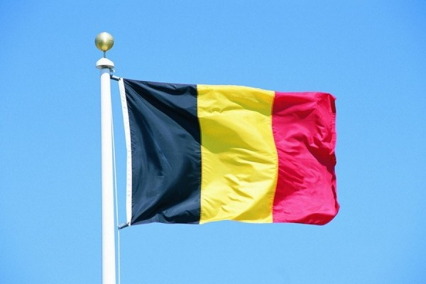 В зоне проведения спецоперации в Брюсселе раздался мощный взрыв