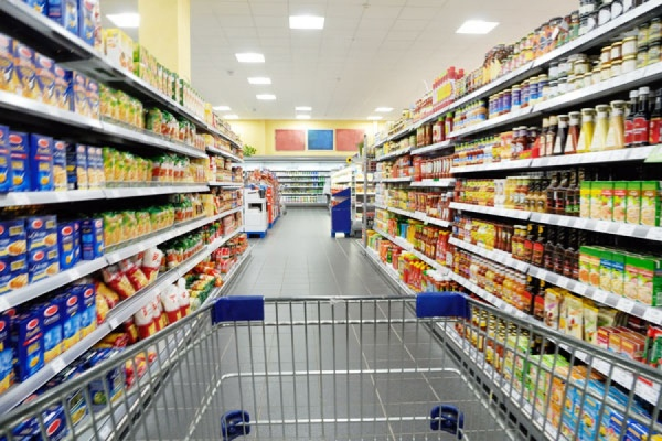 Россия с 1 января вводит продовольственное эмбарго в отношении Украины