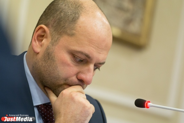 «Когда на следующий год списки будут формироваться, Гаффнера там не будет». На политической карьере депутата поставлен крест