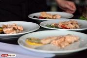 Екатеринбургские школьники открыли для себя формулу правильного питания