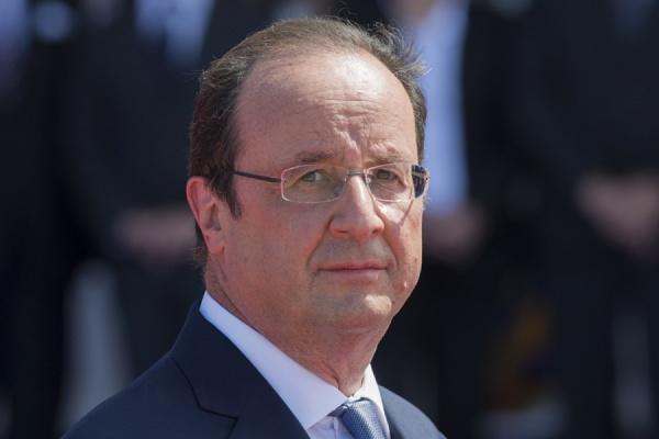Олланд и Кэмерон обсудят ситуацию в Сирии и борьбу с терроризмом