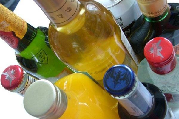 В Красноярске произошло массовое отравление алкоголем