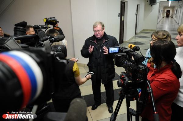 Сергей Степашин заинтересовался скандалом вокруг фонда Караваева