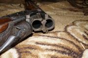 Пенсионер из Нижнего Тагила прострелил своему приятелю обе ноги