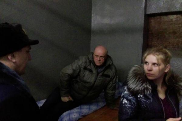 На Урале акция протеста дальнобойщиков закончилась штрафами и арестом
